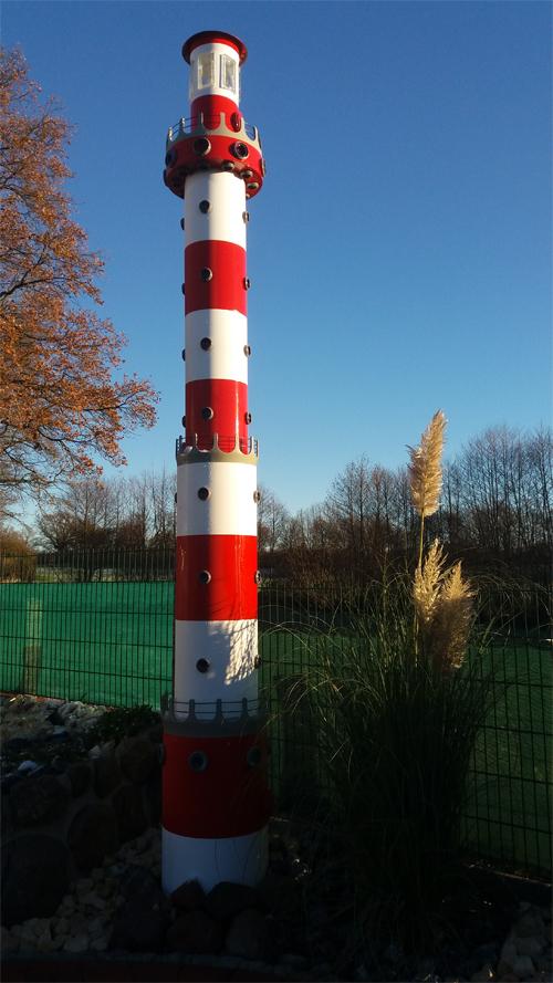 Leuchtturm Farben